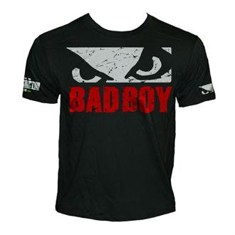 Bad Boy Bad Boy Paulo Thiago Walkout Shirt